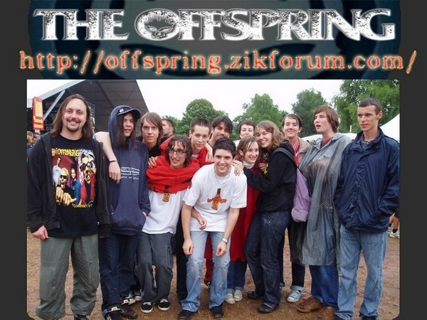 Offspring France