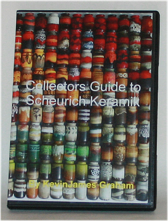 Collectors Guide to Scheurich Collec12