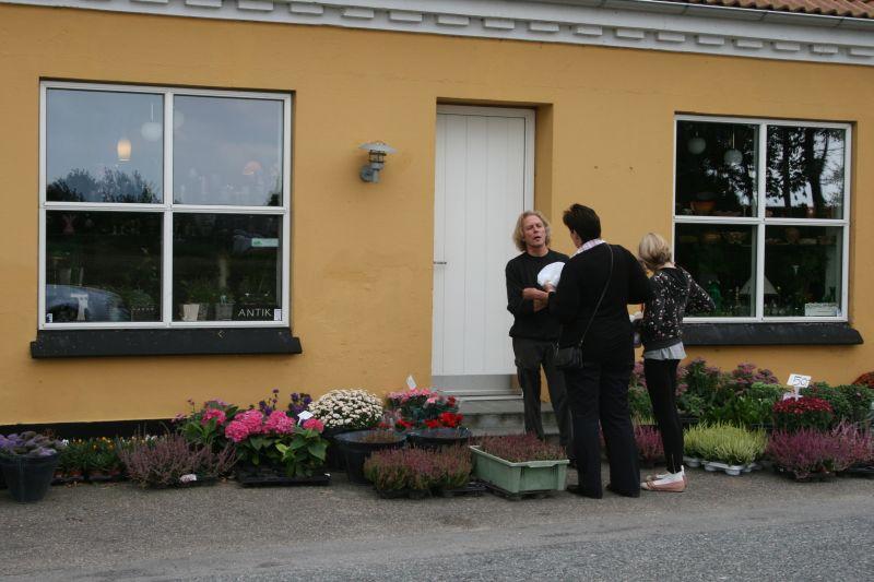 When in Sæby in Denmark Leos_s10