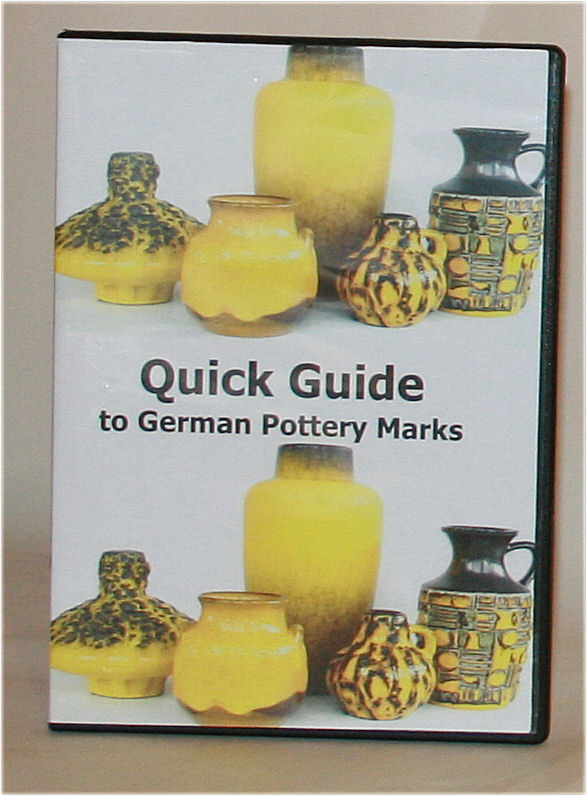 Quick Guide to German Pottery Marks Quick_11