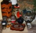November 2011 Charity Shop, Thrift Store or Fleamarket finds Fmf06110