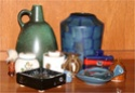October 2011 Charity Shop, Thrift Store or Fleamarket finds Fmf30110