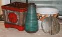 November 2011 Charity Shop, Thrift Store or Fleamarket finds Fmf81110