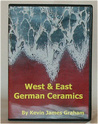 West & East German Ceramic West__10