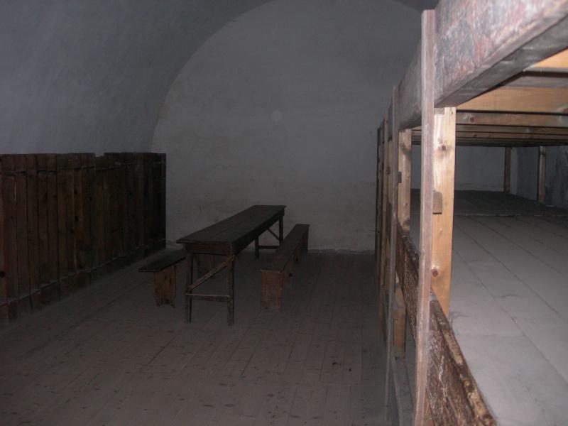La petite forteresse et le Ghetto de TEREZIN  Dscn9012