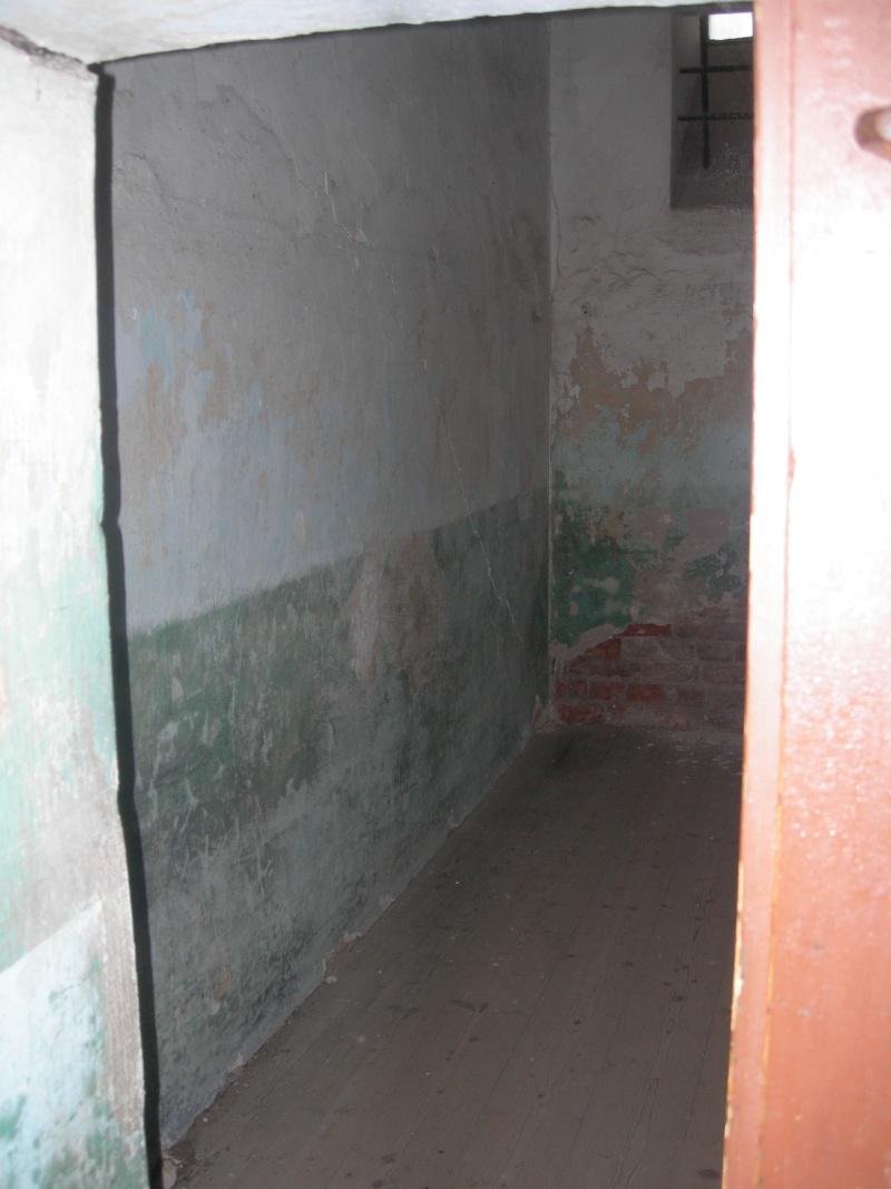 La petite forteresse et le Ghetto de TEREZIN  Dscn9014