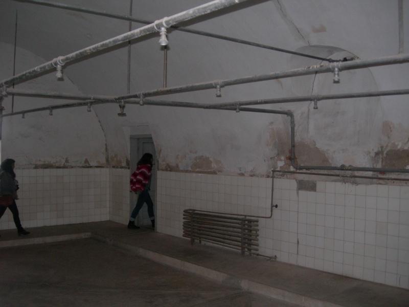La petite forteresse et le Ghetto de TEREZIN  Dscn9015