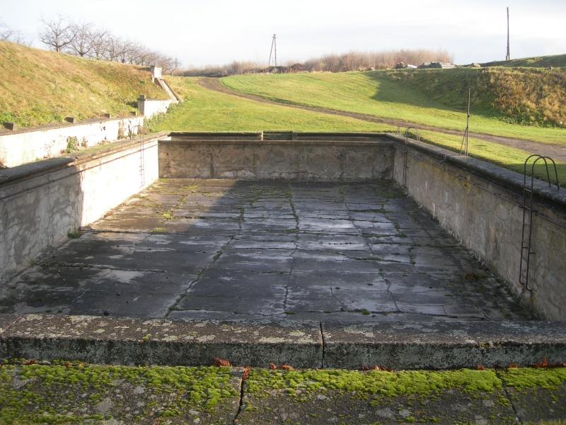La petite forteresse et le Ghetto de TEREZIN  Dscn9017