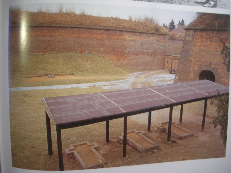 La petite forteresse et le Ghetto de TEREZIN  Dscn9019