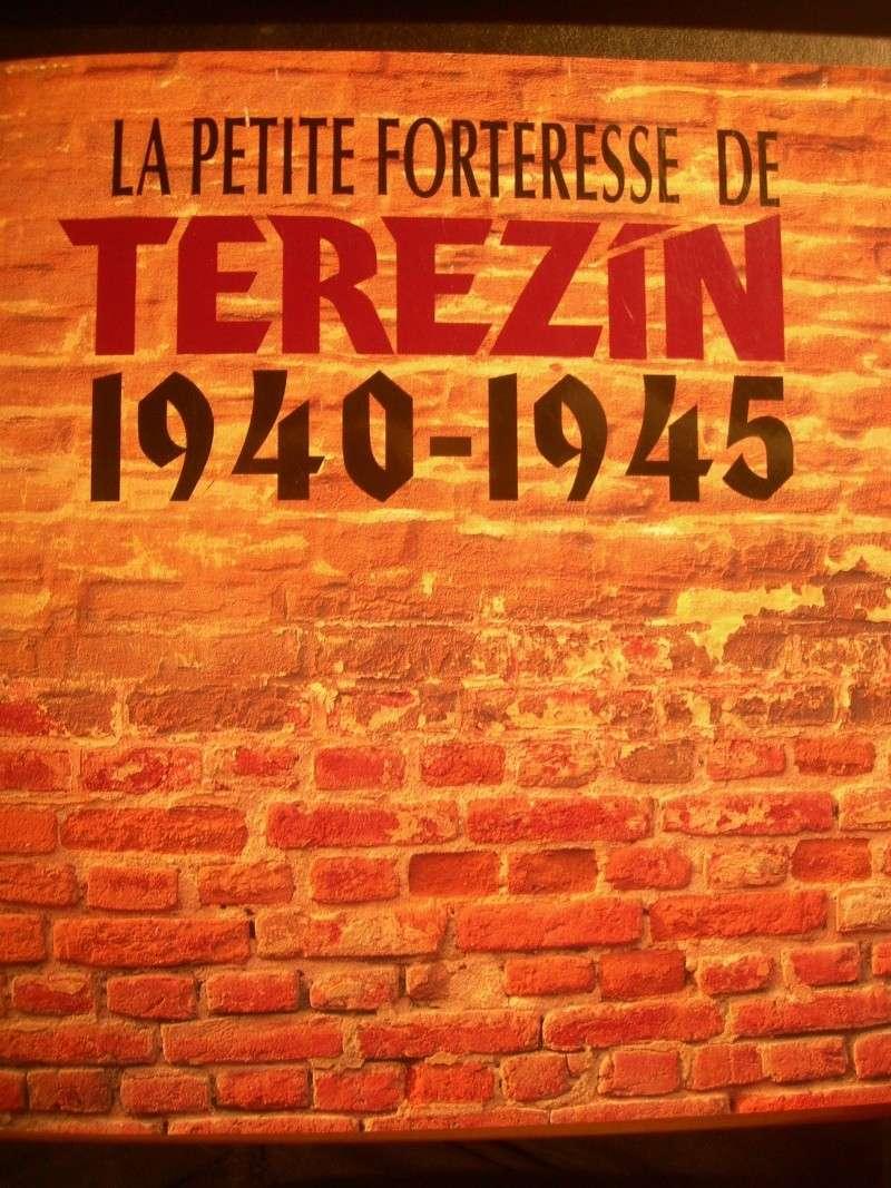 La petite forteresse et le Ghetto de TEREZIN  Dscn9023