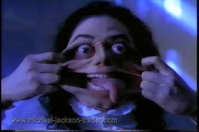 Immagini Michael Jackson Divertenti - Pagina 2 Ghosts10