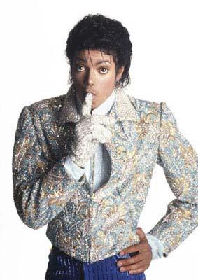 Immagini Michael Jackson Divertenti - Pagina 2 Thrill10
