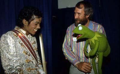 Immagini Michael Jackson Divertenti - Pagina 39 Thrill12