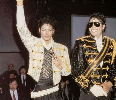 Immagini Michael Jackson Divertenti - Pagina 39 Thrill13