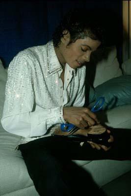 Immagini Michael Jackson Divertenti - Pagina 39 Thrill18