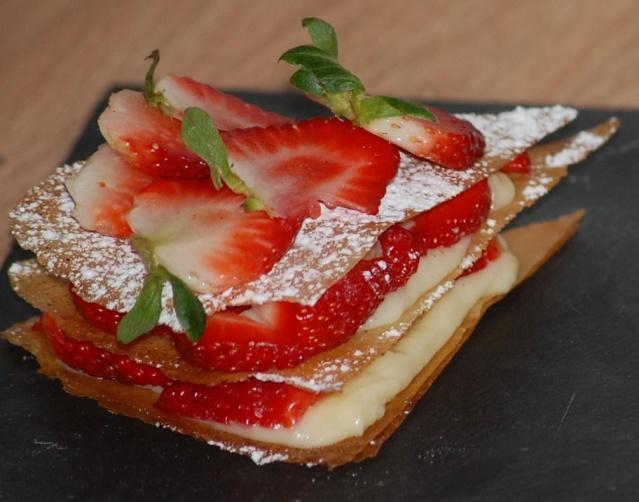 millefeuille fraise Millef10
