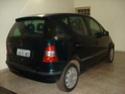 Vendo Classe A160 02/03 Classic mecânica verde R$ 18.000 - VENDIDA Dsc00712