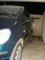 Vendo Classe A160 02/03 Classic mecânica verde R$ 18.000 - VENDIDA Dsc00713