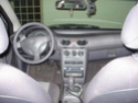 Vendo Classe A160 02/03 Classic mecânica verde R$ 18.000 - VENDIDA Dsc00716