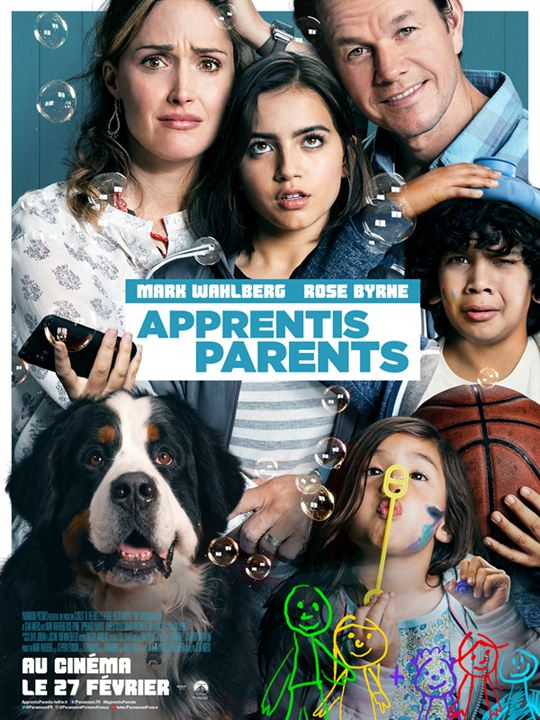 Apprentis parents (comédie/drame) 2019 01788010