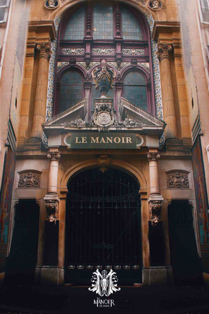 Le Manoir de Paris [Attraction] 11190410