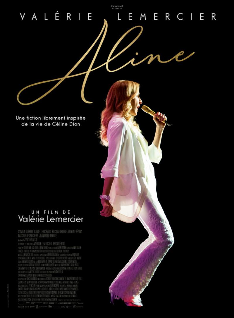 Aline : une fiction librement inspirée de la vie de Céline Dion [2020] Comédie Dramatique 51923010