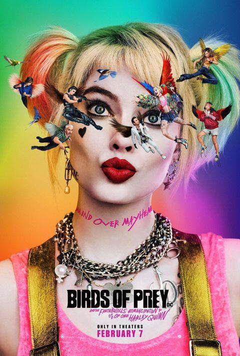 Birds of Prey et la fantabuleuse histoire de Harley Quinn [2020] Action | Aventure Birds-10