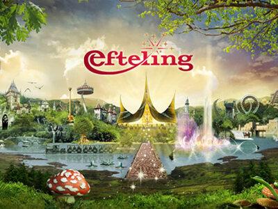 Efteling, Kaatsheuvel, Pays Bas Efteli10