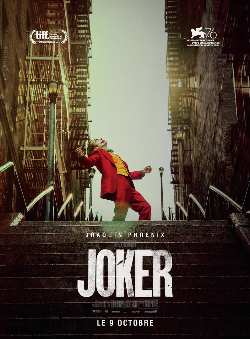 Joker [2019] Action | Aventure Images11