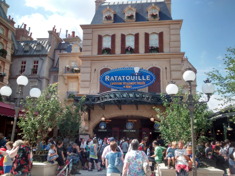 Ratatouille à Disneyland Paris Img_2014