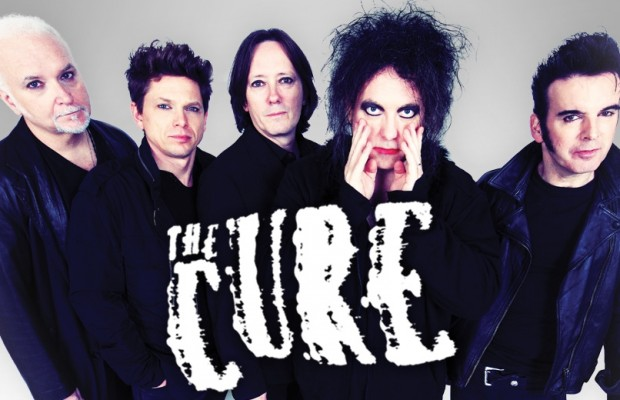 The Cure  Thecur10
