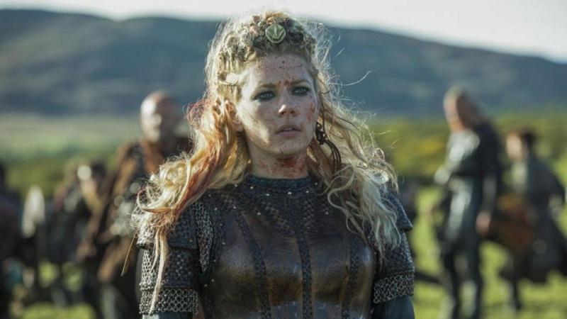 Vikings aura une saison 6 mais elle sera la dernière. Viking10