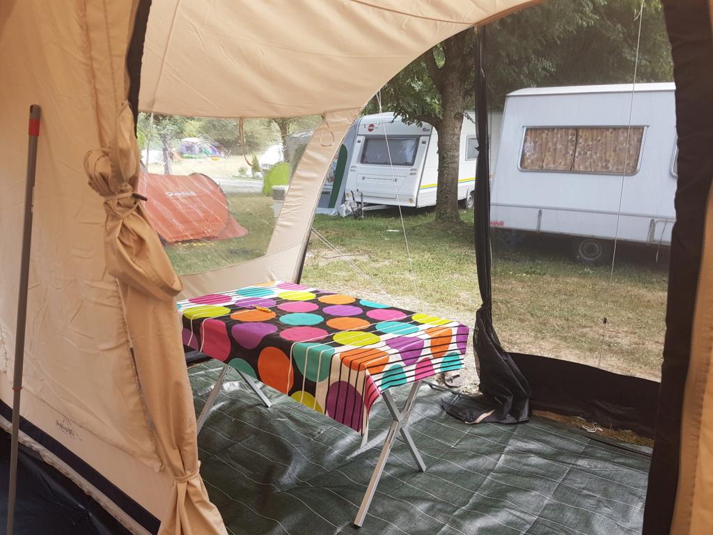 familia - Vends tente familia 6 obelink 20170713