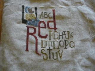 """SAL """"Petit Chaperon Rouge"""" de Bent Creek  -  ***TERMINE*** - Page 4 Dsc03524"""