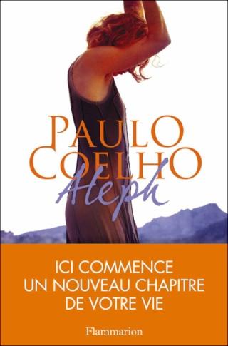 ALEPH de Paulo Coelho 1322