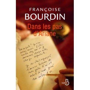 DANS LES PAS D'ARIANE de Françoise Bourdin 419sah10