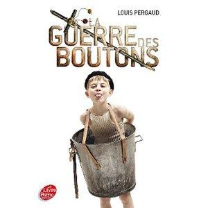LA GUERRE DES BOUTONS de Louis Pergaud 41izpc10