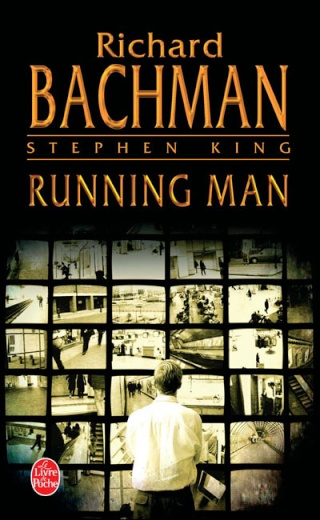 RUNNING MAN de Stephen King 97822510
