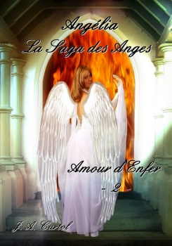 ANGELIA (Tome 2) AMOUR D'ENFER de J.A. Curtol Angali10