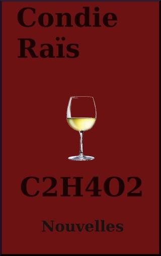 C2H4O2 de Condie Raïs C2h4o210