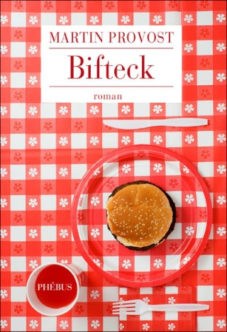 BIFTECK de Martin Provost Images28