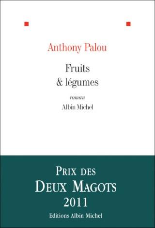 FRUITS ET LEGUMES de Anthony Palou Sortie12