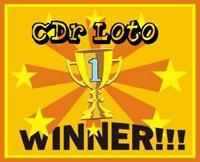 Vainqueur du CdR-Loto