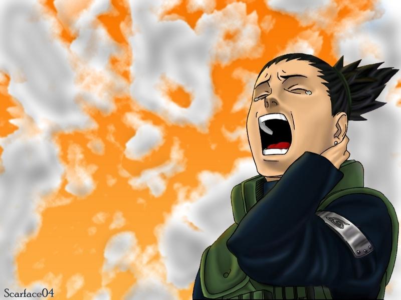 kual kreen que es el mejor de los personajes de Naruto??? 38610