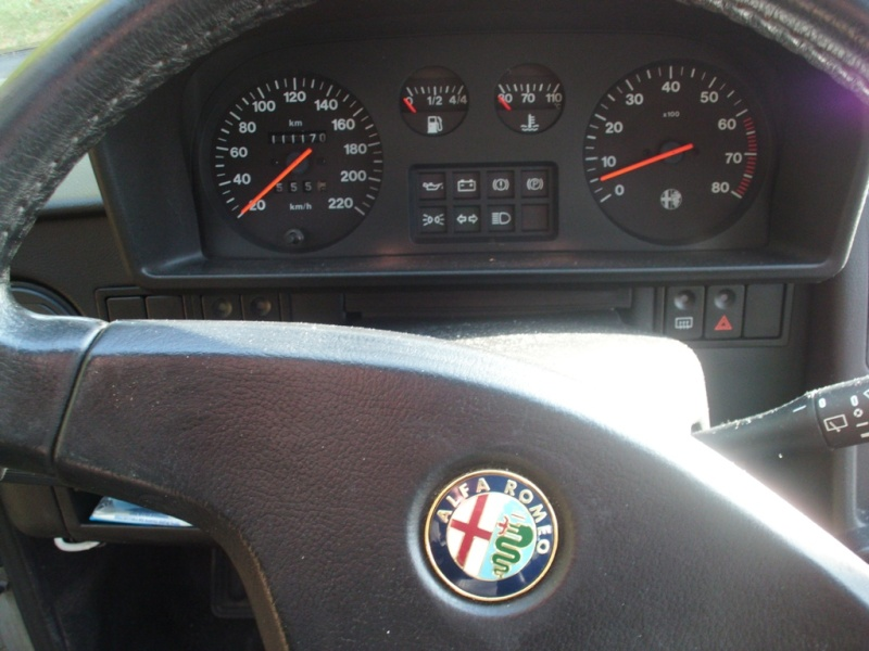 Bonjour à tous Alfa3313