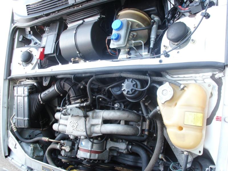 Bonjour à tous Alfa3314