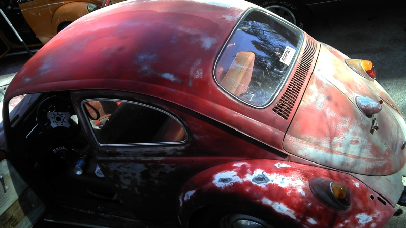 Slim..... My new 63  gotta love ruby---red....... - Page 2 2012-033