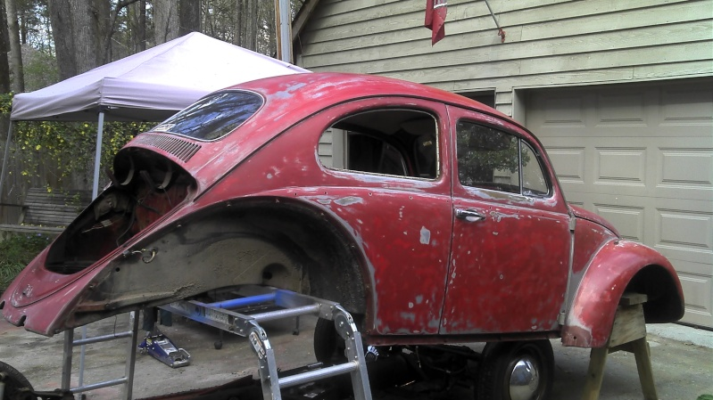 Slim..... My new 63  gotta love ruby---red....... - Page 2 2012-042