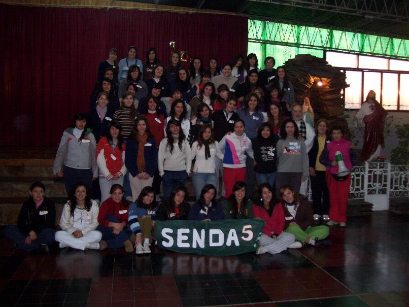 ¤ Fotos de Los Sendas ¤ Senda511