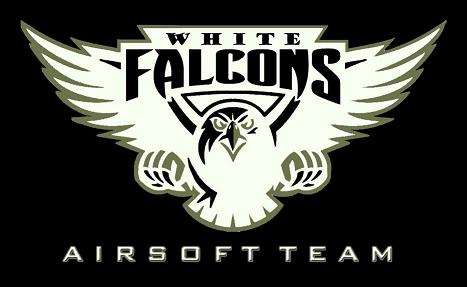 White Falcons